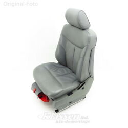 seat front Left Mercedes Benz S-Class W140 seat heater
