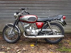 Classic Japanese Or Vintage 2 Two Stroke Engine Rebuild/ Reconditioning Service