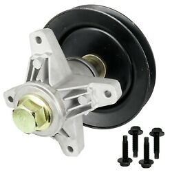Spindle Assembly W/bolt For Mtd Cub Cadet 918-04124a 618-04124a 285-846