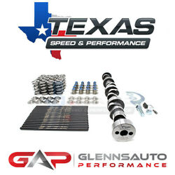 Texas Speed And Performance Tsp 6.2l L99 Vvt Cam Kit - Choose Your Cam