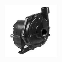 Hypro Cast Iron Gear Driven Centrifugal Pump With 213 Gpm