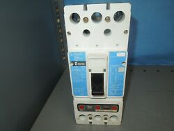 Westinghouse Hjd3250f 250a Frame 200a Rating 3p 600vac Style 1491d82g03 Tested
