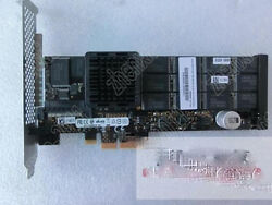 1PC used 46M0899 46M0897 IBM 320G High IOPS Adapter PCI-E solid-state storage