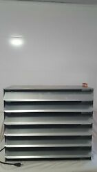 200k New Style Hydronic Hanging Heater W/cord Variable Speed And Rheostat