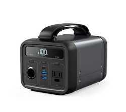 Anker Powerhouse Compact 200Wh  57600mAh Portable 110V AC Outlet