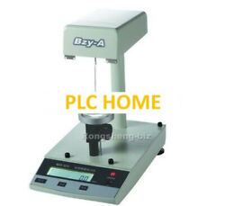 Automatic Surface Interfacial Tensiometer Platinum Plate Bzy-a Tension Rs01