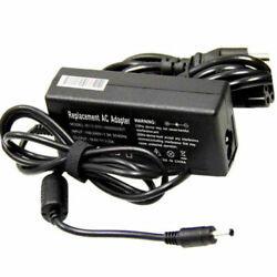 Laptop Charger Ac Power Adapter Cord For Dell Inspiron 15 7573 P70f001 2-in-1
