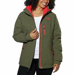 The Northface Women#x27;s Plasma Thermoball Coat $199.97