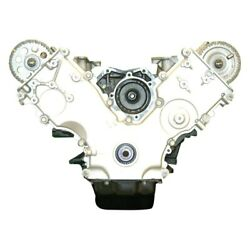 Replace DFEX Remanufactured Long Block Engine