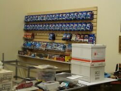 Hot Wheels And Matchbox Large Lot 980 Cars 1/64 Scale