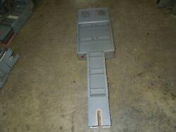 Square D I-line Af516r08 Aluminum Busway Reducer 1600a - 800a 3ph 4w Used