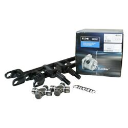 For Jeep Cherokee 91-92 American Made Front Axle Shaft And Differential Kit