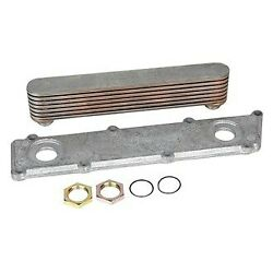 For Cadillac Catera 1997-2001 Acdelco Genuine Gm Parts Oil Cooler