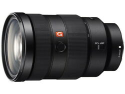 Sony Fe 24-70mm F2.8 Gm Lentille Sel2470gm Japon Ver. Neuf / Free-shipping