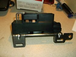 Delco Remy C1415 Ignition Switch 1979-89 Dodge Plymouth Chrysler 4131367