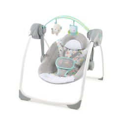 Best Baby Infant Swing Compact Ingenuity Portable Adjustable Music