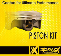 Prox Piston Kit - 41.25 Mm - 10 Mm Piston Pin For Honda Scooters