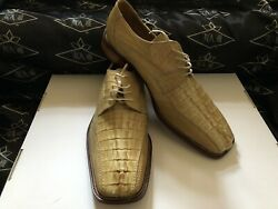 Crocodile Skin Men's Shoes We Also Make Custom Suits, Shirts And Ties