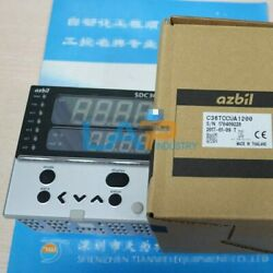 Qty1 New For Yamatake Temperature Controller C36tccua1200