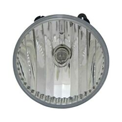 For Infiniti FX35 09-12 IN2502145 Driver Side Replacement Headlight Brand New