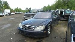 Crossmember/K-Frame 215 Type Front CL65 Fits 00-06 MERCEDES CL-CLASS 484061
