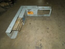 Bulldog Ldp310-spec 1000a 3ph 3w 600v Copper Right Edgewise Bus Duct Elbow Used