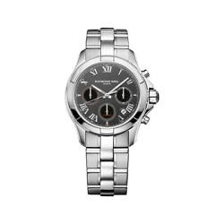 Raymond Weil Parsifal Auto Chrono Gents Watch 7260-st-00208 - Rrp Andpound2695 - New