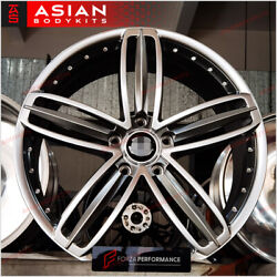 For Bentley Continental Gt Flying Spur Forged Wheels Rims 21 Inch 21x9.5 5x112