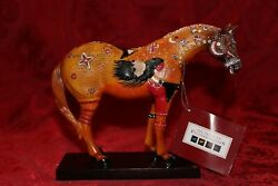 Ghost Horse - The Trail Of Painted Ponies - 1544 - 2004 - 6e/556