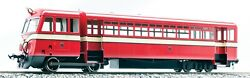 Accucraft Trains - County Donegal / Isle Of Man Diesel Railcar 120.3 Scale
