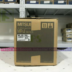 Spot Goods Free Shipping For New Mitsubishi Mr-j2s-700a Low Price 1.5 Year
