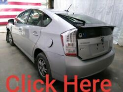 Blower Motor Sedan With Cold Climate Package Fits 09-18 COROLLA 296776