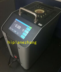 Dry Block Temperature Calibrator Range -20c-150c 5.7and039and039tftlcd Touch Screen Ac220v