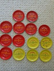 Can And Bottle Openers Grolsch, Edelweiss, Samovar, Etc. Coasters, Etc. 3143