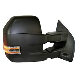 For Ford F-150 15-20 Replace FO1321572 Passenger Side Power View Mirror Heated