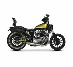 Two Brothers Harley Sportster Xl 1200 14- 2-into-1 Gen-ii Exhaust 005-4700199