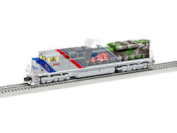 Lionel #85315 Union Pacific LEGACY SD70ACe #1943