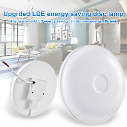 12W 18W 24W 36W 50W LED Ceiling Down Light Surface Mount Home Lamp Fixture US