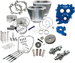 S&S 585GE Power Package 330-0667 Harley Davidson (07-17)