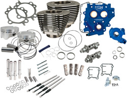 S&S 585CE Power Package 330-0668 Harley Davidson (07-17)