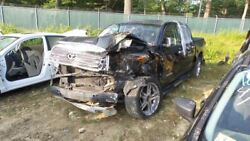 Trunk/Hatch/Tailgate With Rear View Camera Fits 07-13 TUNDRA 509652