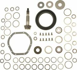 Spicer Ring And Pinion Dana 44 4.55 Ratio Standard Rotation Chevy Ford Jeep Dodge