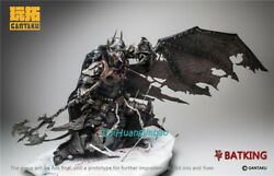 Gantaku The Bat King 1/4 Statue Resin Model Painted Collection In Stock Figurine