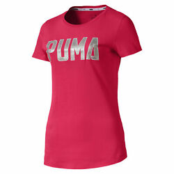 PUMA Women#x27;s Athletics Tee $9.99