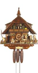 Cuckoo Clock Of The Year 2013 Estate 5.8875.01.p New