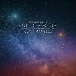 Clint Mansell - Out Of Blue Original Motion Picture Soundtrack New Sealed Lp