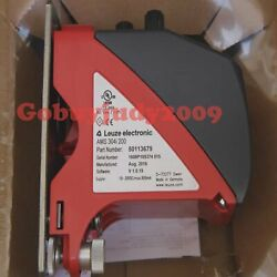 1pc Brand New Leuze Ams 304i 200 Quality Assurance Fast Delivery