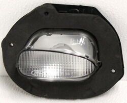 New Old Stock Oem Ford Escort Zx2 Coupe Backup Reverse Lamp F8cz-15500-ab