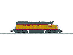 lionel #84258  Union Pacific SD40 #4057
