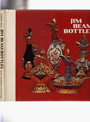 Jim Beam Bottles-al Cembura 1973/74 Color Illustrated Id And Price Guide -hb Vg++